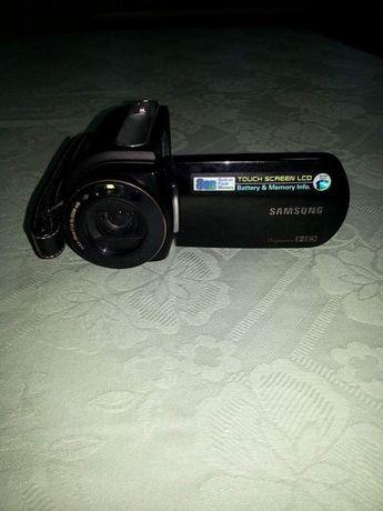 Máquina de filmar