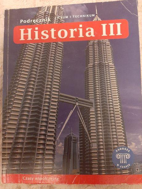 Sprzedam: Podręcznik - Historia III