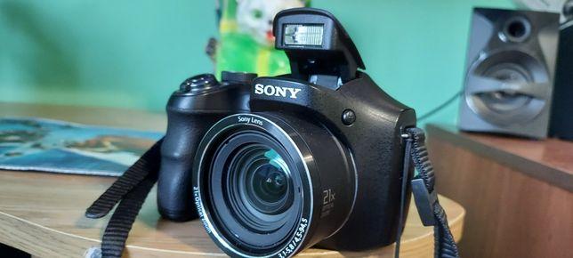 Фотоапарат Соні SONY H100