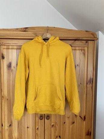 Żółta bluza Cubus