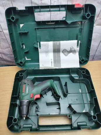 BOSCH PSR 14,4 LI-2 аккумуляторный дрель-шуруповерт без АКБ и ЗУ