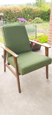 Fotel typu lisek