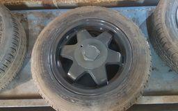 felgi aluminiowe 5x100/ 15