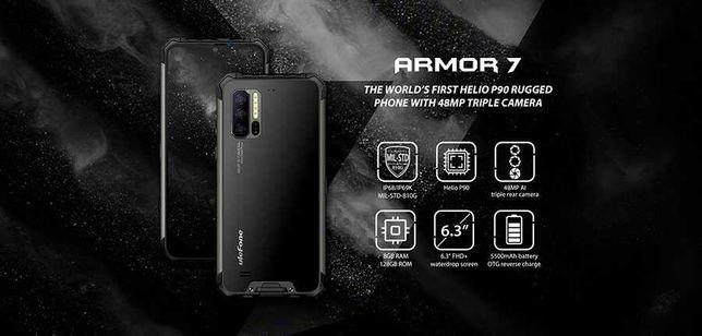 Ulefone Armor 7 / 8 / 9 / 10 5G