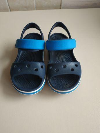Сандали, босоножки Crocs C8