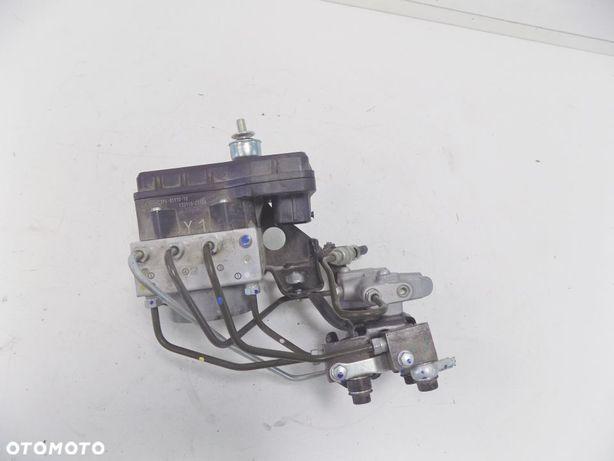 YAMAHA FJR 1300 06-12 POMPA HAMULCOWA ABS