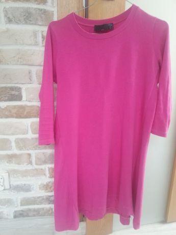 sukienka/tunika Zara S (36), może być ciążowa