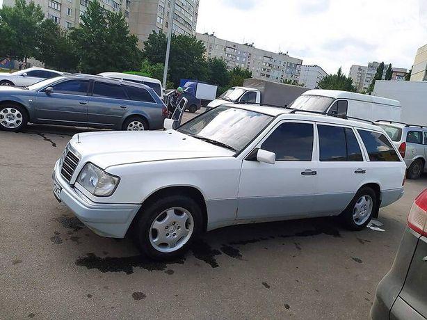 Продам Mersedes Benz E 250 1994.(124 mersedes, Мерседес 124)