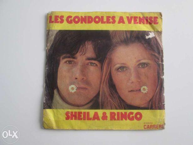 Vinil , Discos EP
