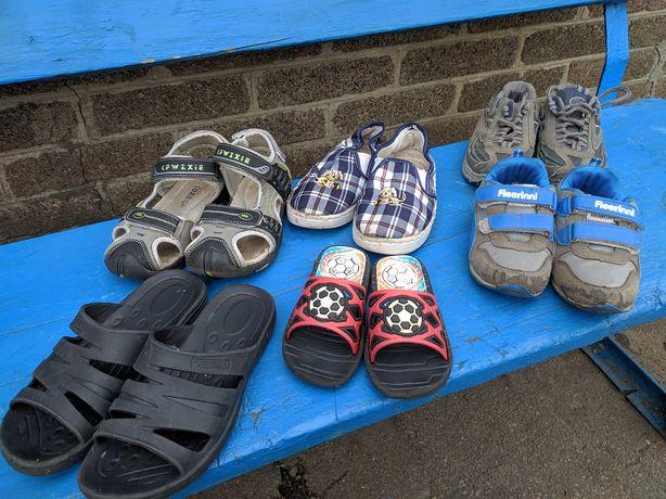 БЕСПЛАТНО!! ДЕТСКАЯ обувь, сандали, шлепки, ботинки, тапочки