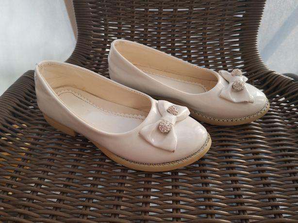 Туфлі дитячі туфли детские 31 розмір