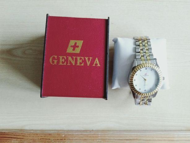 Zegarek męski Genewa - nowy