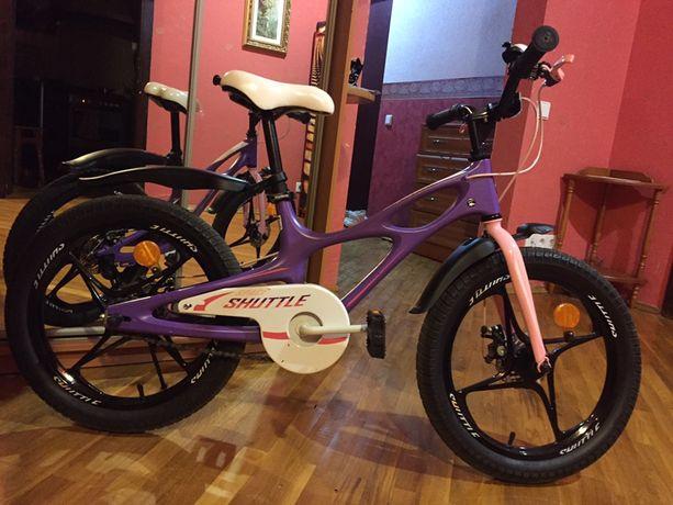 Продам велосипед SHUTTLE royal Mg 3700 грн