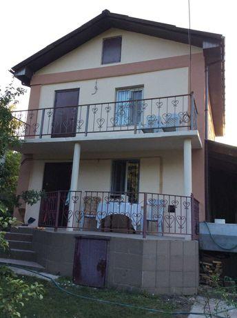 Продам дом, дачу в Фастовском р-не, село Кощиевка 75 кв.м
