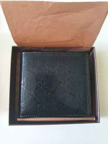 Carteira Homem Gucci - nova, original, na caixa