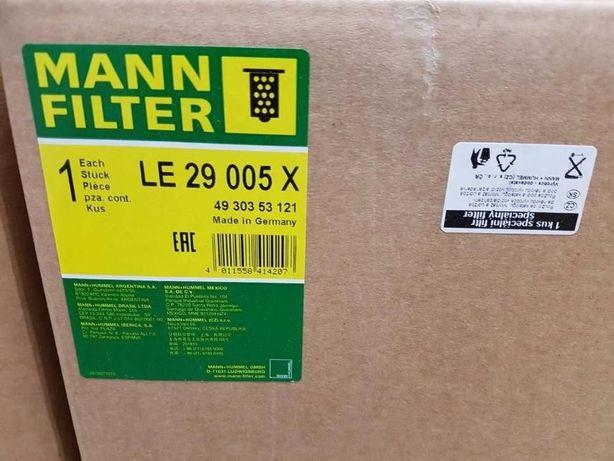 Separator powietrze olej mann ecoair ingersoll gardner pneumofore
