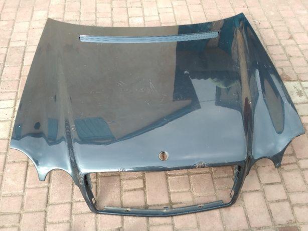 капот Mercedes-Benz w 210
