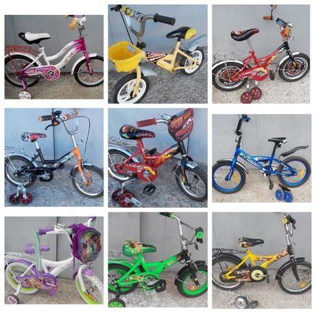 Продам очень качественный велосипед подростково детский
