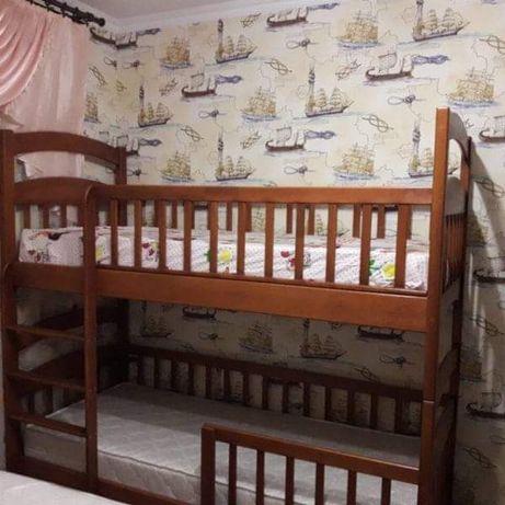 Super двухъярусная кровать Карина от производителя по супер цене