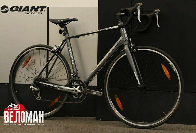 Шоссейный велосипед Giant Defy 5. Scott Trek Bulls Pride Specialized