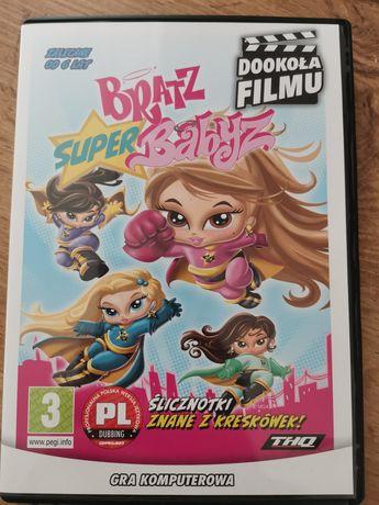 Gra PC BRATZ Super Babyz Ślicznotki