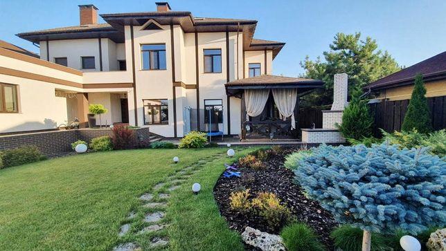 сэкономь время и деньги! купи готовый дом в Новоалександровке