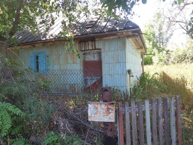 Продам/обмен дом за городом + 55 соток земли недалеко от Киева