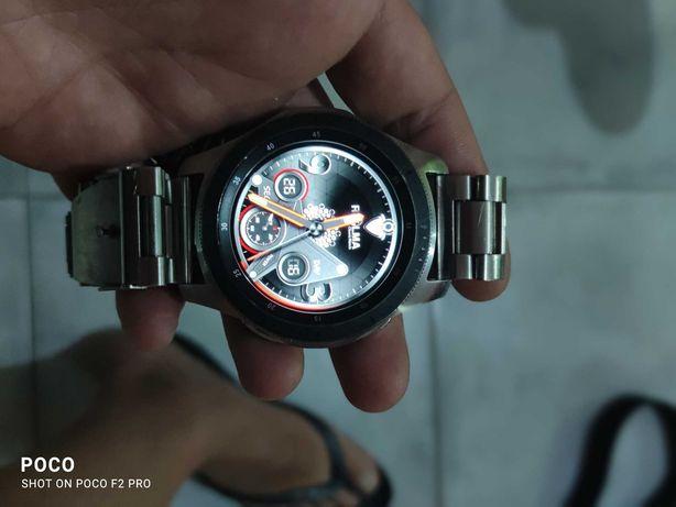 Relógio    Samsung