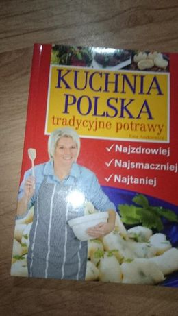 Kuchnia polska -tradycyjne potrawy Ewa Aszkiewicz