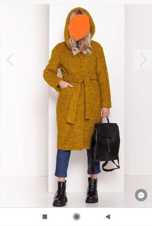 Пальто осінь-зима