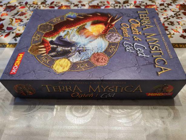 Terra Mistica dodatek Ogień i Lód