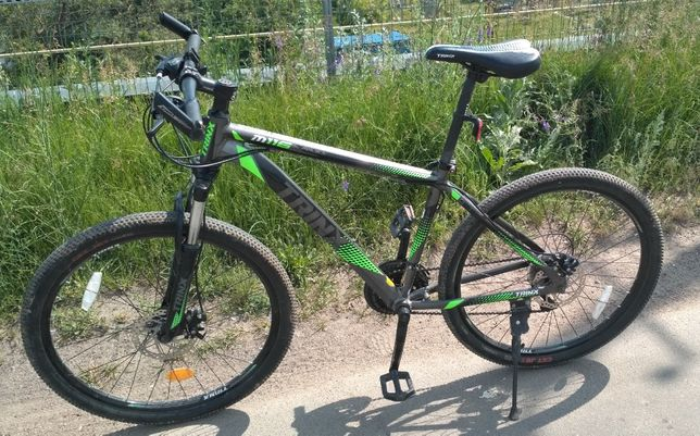 "Велосипед TRINX Majestic M116 17"" 26"""