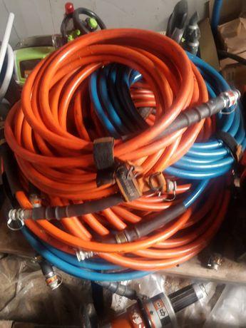 Węże  hydrauliczne holmatro