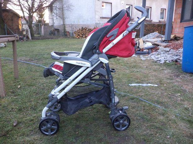 Wózek spacerowy Pegperego Piko p3