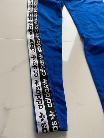 Leginsy Adidas 38