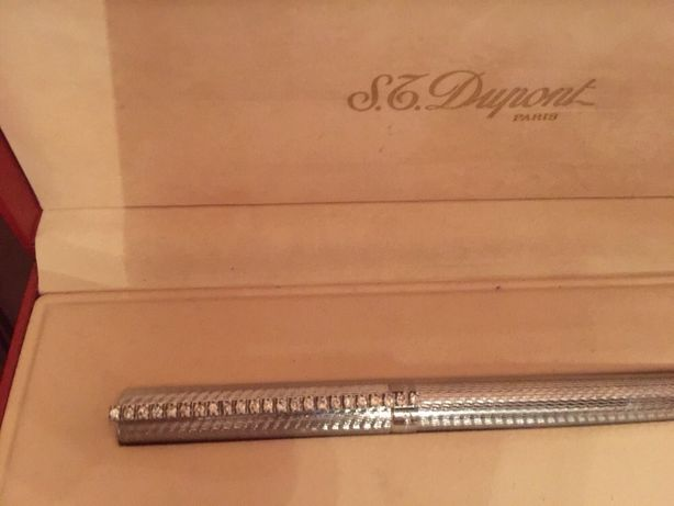 ST Dupont ручка
