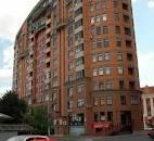 Продажа просторной квартиры в новом доме Печерск