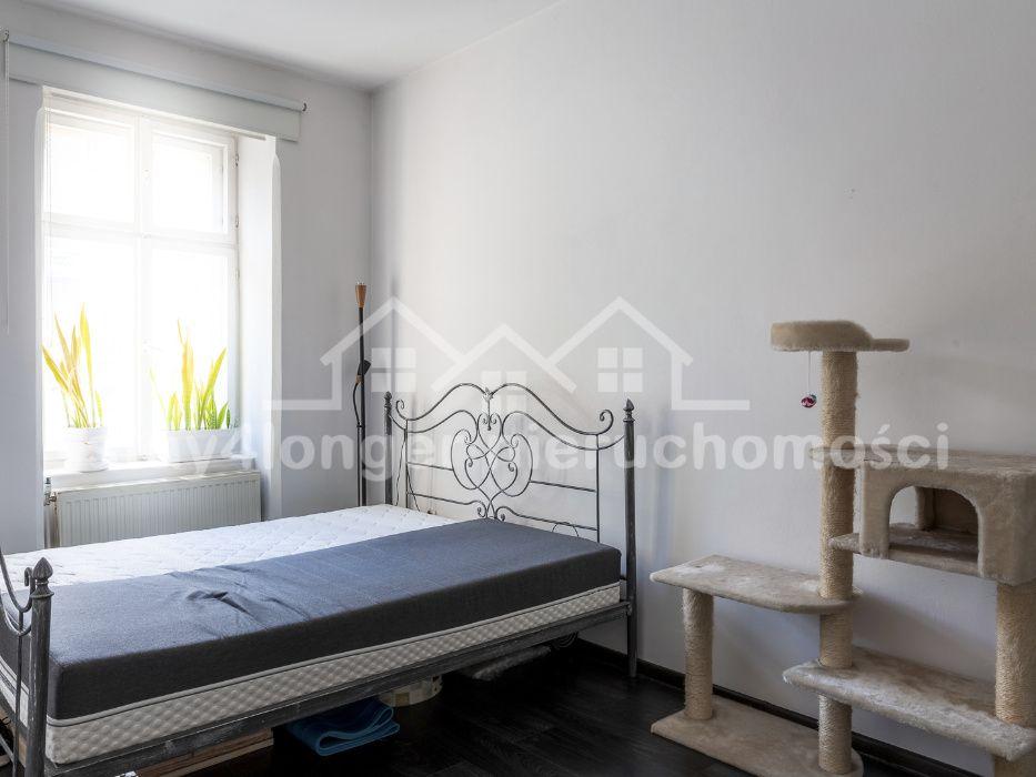 Kute stalowe łóżko 160x200cm