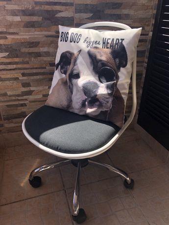 Cadeira Escritório IKEA