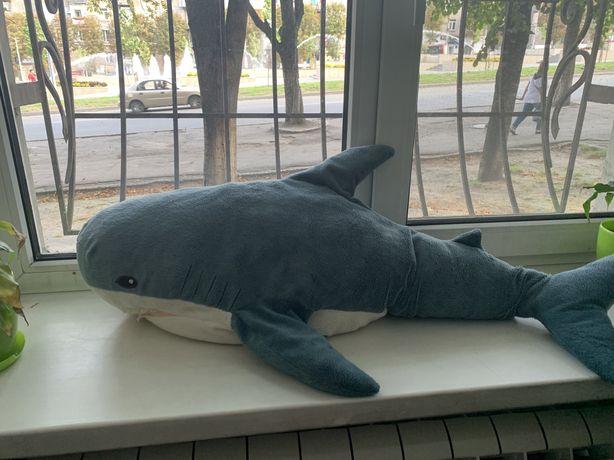 Продам акулу из Икеи ! Оригинал