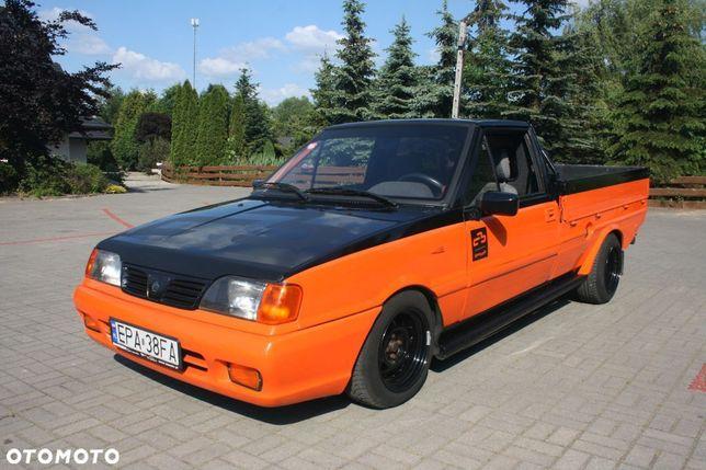Polonez  Polonez Truck, Demo Car, Polskie El Camino, Tuning,