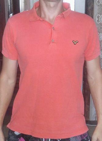футболка поло Ralph Lauren , SuperDry, Next, Topman. размер M-L
