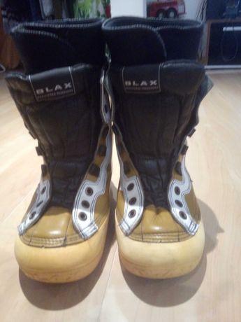 Sprzedam buty snowboardowe BLAX.. TANIO. 6