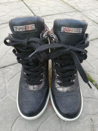 Сникерсы кросовки Guees