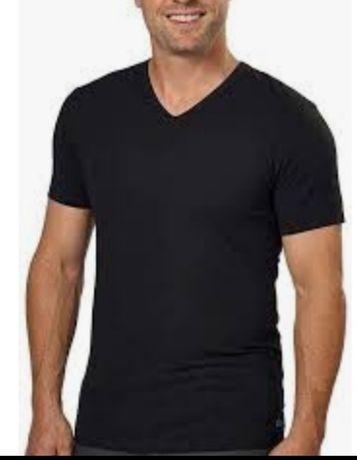 Calvin Klein 3pack koszulka, T-shirts. 100%oryginal rozm XL