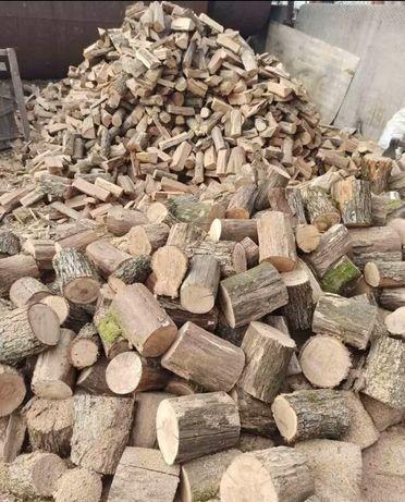 Продам дрова, твёрдых пород.