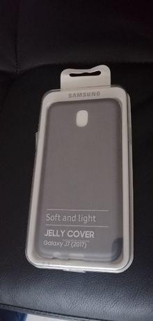 Capa Samsung J7 2017