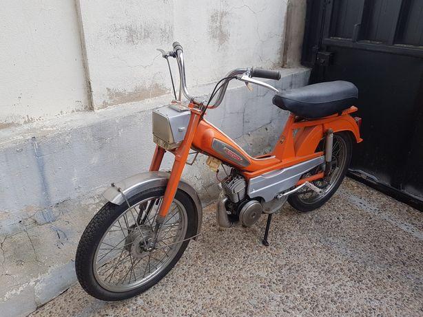 Vendo motobecane