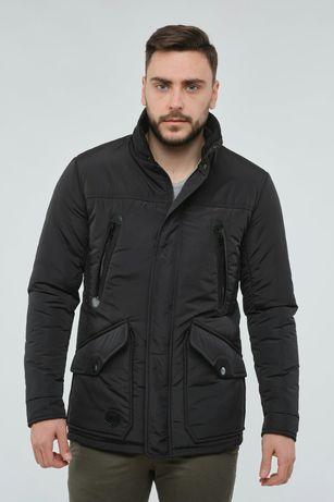 Демисезонные мужские куртки.