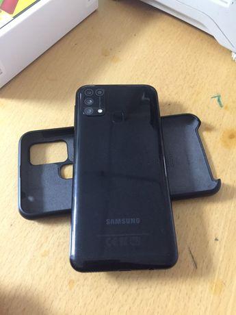Samsung m31 6/128